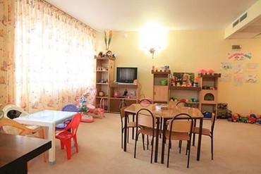 "фото детская комната, Отель ""Де Ла Мапа"", Анапа"