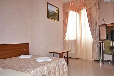 """фото Семейный 4-местный 2-комнатный, Отель """"Оливия"""" (Витязево), Анапа"""