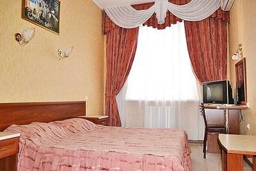 """фото Стандартный 2-местный, Отель """"Оливия"""" (Витязево), Анапа"""