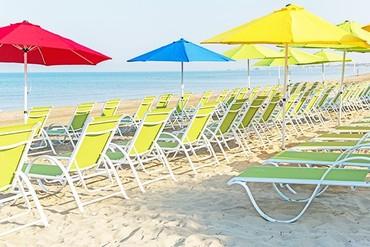 """фото пляж, ALEAN FAMILY RESORT & SPA DOVILLE отель (бывш. """"Довиль Отель & SPA"""" SPA-Отель), Анапа"""