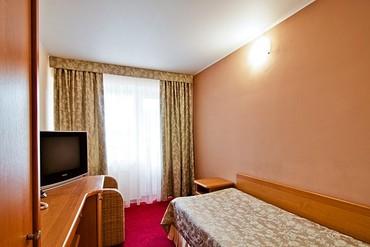 """фото Стандартный 1-местный 1-категории, Отель """"Де Ла Мапа"""", Анапа"""
