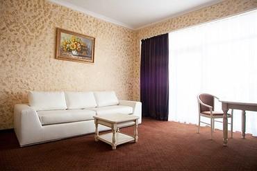 """фото номер люкс, Отель """"Прометей Клуб"""", Сочи"""