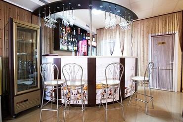 "фото бар, Отель ""Ателика Гранд-Прибой"", Анапа"