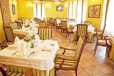 фото питание, ALEAN FAMILY RESORT & SPA RIVIERA (бывш. «Ривьера-клуб» Отель&SPA), Анапа