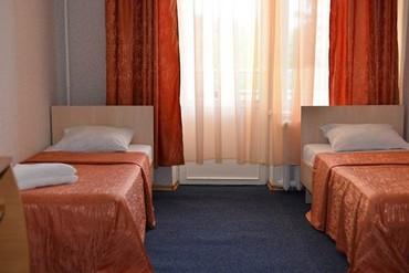 """фото Стандартный 2-местный, Отель """"Хеппи Хотел (Happy Hotel)"""", Ялта"""