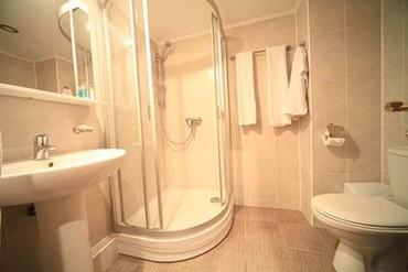 """фото Comfort 2-местный, Отель """"Ripario Hotel Group"""", Ялта"""