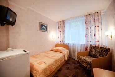 """фото Econom 1-местный, Отель """"Ripario Hotel Group"""", Ялта"""
