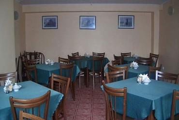 """фото ресторан, Пансионат """"Морской Бриз"""", Ялта"""