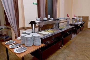 """фото питание, Отель """"Орджоникидзе"""", Сочи"""