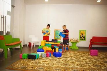 "фото детская комната, Пансионат ""Новый Свет"", Судак"