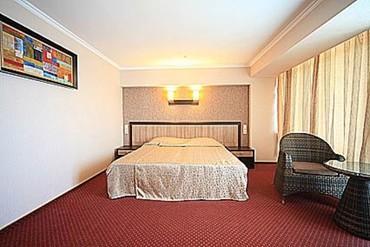 """фото Superior юг 2-местный, Отель """"Ripario Hotel Group"""", Ялта"""