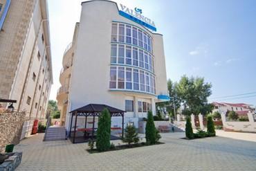 "фото общий вид, Отель ""Валенсия (Пионерский)"", Анапа"