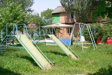"фото детская площадка, Пансионат ""Соловей"" (Анапа), Анапа"