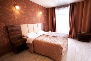 """фото Студио 2-местный 1-комнатный, Отель """"Олимп"""", Анапа"""