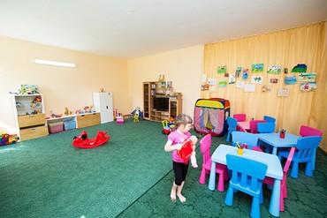 """фото детская комната, Пансионат """"Одиссея"""", Анапа"""