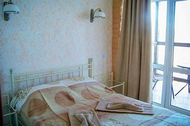 """фото Апартаменты 2-местные 2-комнатные (villa), Курортный комплекс """"Эко Вилладж"""", Алушта"""