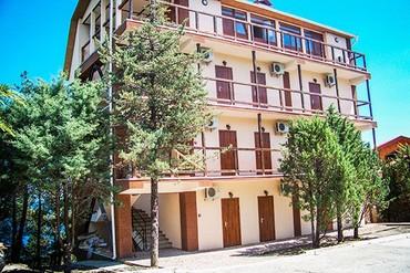 "фото общий вид, Курортный комплекс ""Эко Вилладж"", Алушта"