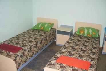 """фото Комфорт 2-местный, Курортный комплекс """"Эко Вилладж"""", Алушта"""