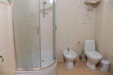 """фото Люкс 2-местный 2-комнатный, Пансионат """"Морской"""", Алушта"""