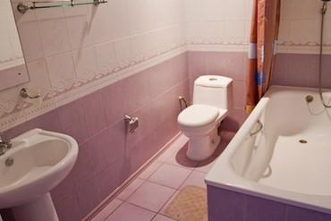 """фото Стандартный 2-местный 2-комнатный, Отель """"Валенсия (Пионерский)"""", Анапа"""