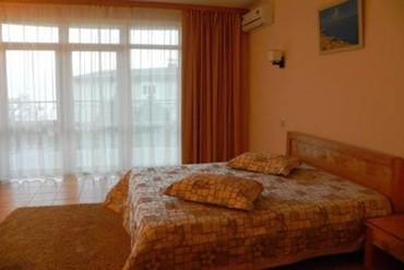 """фото Люкс 2-местный 1-комнатный, Пансионат """"Морской"""", Алушта"""