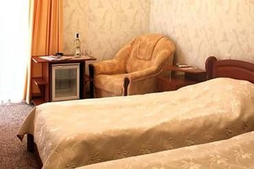 """фото Стандарт 2-местный, Отель """"Маджестик"""", Алушта"""