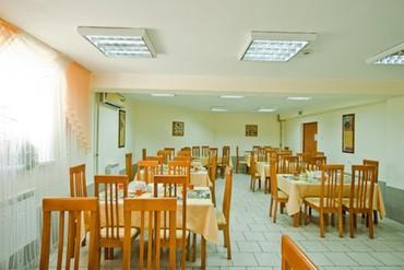 """фото питание, Отель """"Валенсия (Пионерский)"""", Анапа"""