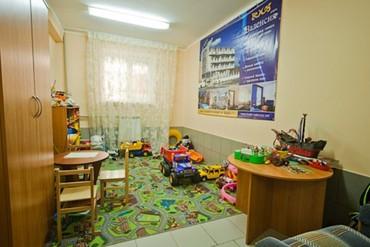 """фото детская комната, Отель """"Валенсия (Пионерский)"""", Анапа"""