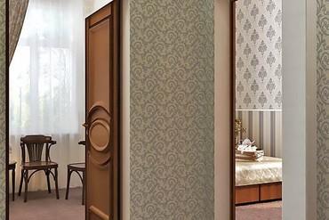 """фото полулюкс 2-местный 2-комнатный, Отель """"Романова"""", Евпатория"""