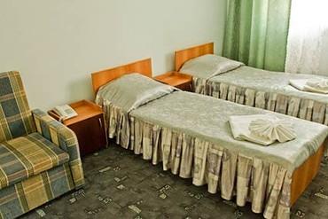 "фото Стандартный 2-местный, Гостиница ""Агат"", Анапа"