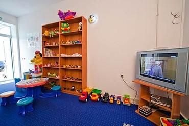 """фото Детская комната, Гостиница """"Агат"""", Анапа"""