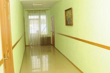 "фото коридор, Отель ""Калипсо"", Туапсе"