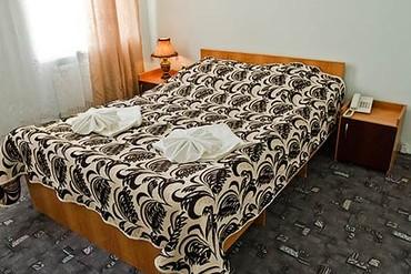 """фото 2-местный 2-комнатный Стандарт, Гостиница """"Агат"""", Анапа"""