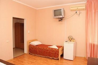 """фото Стандарт 2-местный, Отель """"Калипсо"""", Туапсе"""