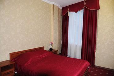 """фото Люкс 2-местный, Отель & СПА """"Приморье Deluxe"""" (быв. """"Босфор""""), Туапсе"""