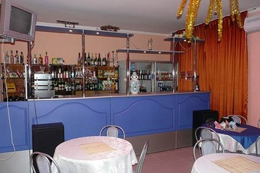 "фото бар, Отель ""Калипсо"", Туапсе"