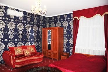 """фото Студио 2-местный, Отель & СПА """"Приморье Deluxe"""" (быв. """"Босфор""""), Туапсе"""