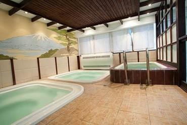 """фото японские купели, Отель """"Пальмира-Палас"""", Ялта"""