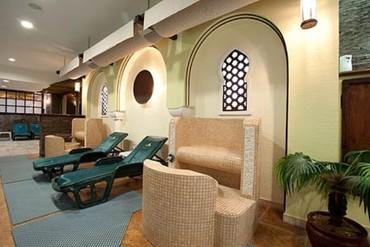 """фото турецкая сауна, Отель """"Пальмира-Палас"""", Ялта"""