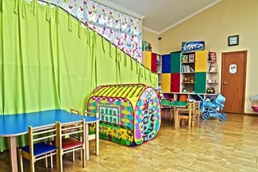 """фото детская комната, Отель """"Пальмира-Палас"""", Ялта"""