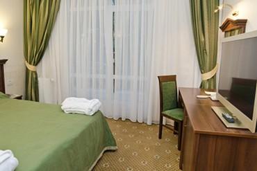 "фото Люкс А, Отель ""Пальмира-Палас"", Ялта"