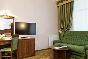 "фото Стандарт А, Отель ""Пальмира-Палас"", Ялта"
