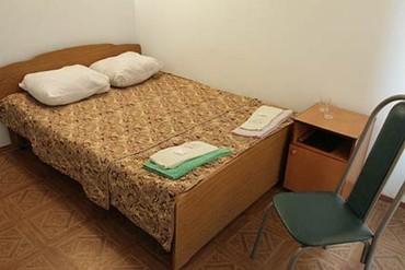 """фото Блочный 2-х местный блок (2+2), Отель """"Островок"""", Анапа"""