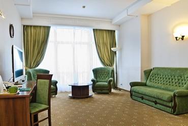 """фото Люкс Комфорт, Отель """"Пальмира-Палас"""", Ялта"""