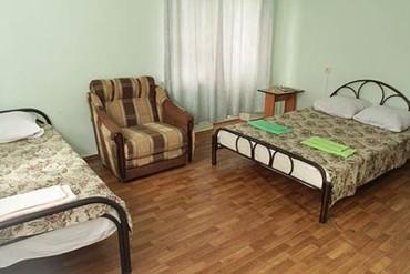 """фото 3-х местный ПК, Отель """"Островок"""", Анапа"""