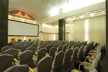 "фото конференц зал, Отель ""Пальмира-Палас"", Ялта"