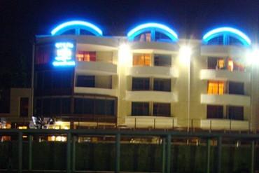 """фото общий вид, Отель """"Морской клуб"""", Туапсе"""