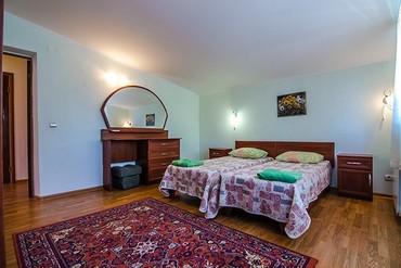 """фото апартаменты 4-местные (1 класс), Отель """"Лиана"""", Евпатория"""
