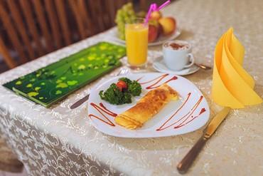 """фото питание, Отель """"Лиана"""", Евпатория"""