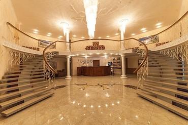 """фото холл, Отель """"Лиана"""", Евпатория"""